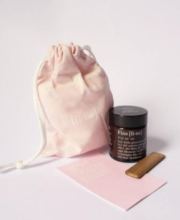 fine deodorant, organic deodorant, nanoparticle free, vegan cosmetics, organic skincare