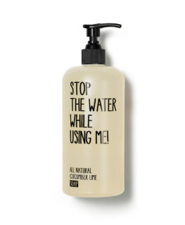 stop the water while using me, organic skincare, vegan soap, natural beauty, dry skin