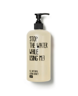 stop the water while using me, organic skincare, soap, dry skin, natural cosmetics