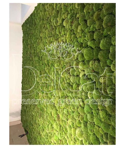 green verticals, moss tiles, moss wall, moss wall art, preserved moss