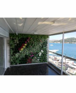 natures' green, indoor, outdoor, green wall, life wall modules, green verticals