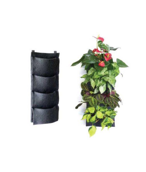 florafelt, vertical garden, garden on the wall, plants on the wall, green verticals