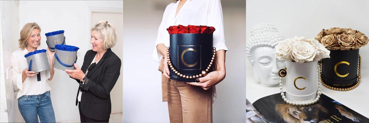 Chloe Flowerbox | The Secret for Luxury and Longevity