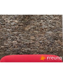 cork bark panels, bark house, freund gmbh, interior wall siding, exterior wall siding